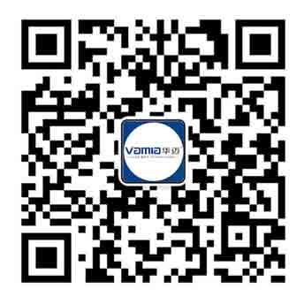 華(hua)邁淨水器微信公眾號