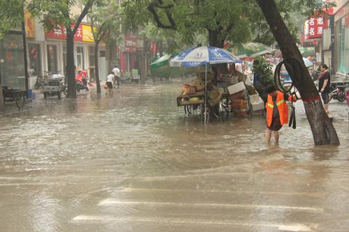 暴雨来袭,几招最简单的家庭净水方法推荐