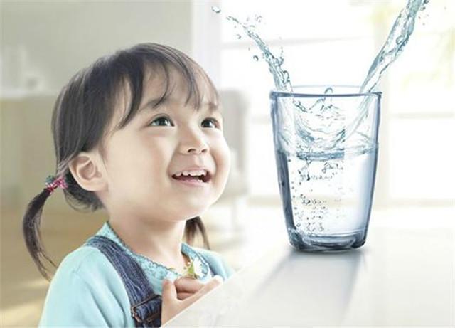 长期喝净水器水的危害