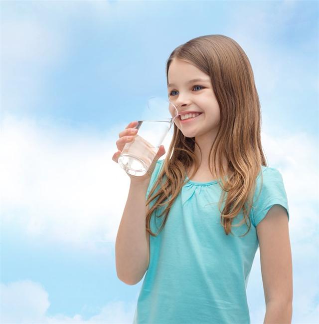 健康好水从净水器开始