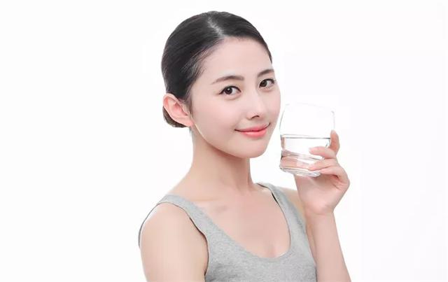 给爱你的人一遍好水
