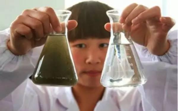 北京净水器过滤效果